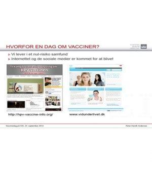 Serum Hpv statens serum institut afholder vaccinedag