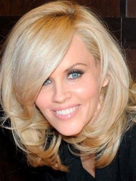 jenny mccarthy new hair color new pictures celebrity hair new styles hair styles