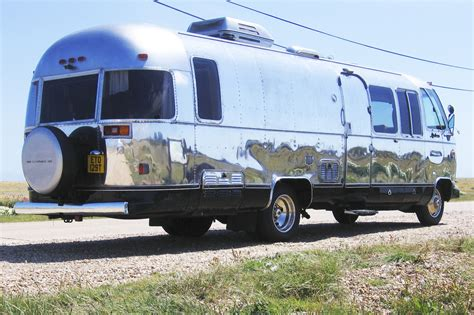 airstream for sale used rvs 1979 airstream motorhome for sale for sale by owner