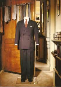 Wardrobe Fashion House by The Duke Of S Sartorial Style Black