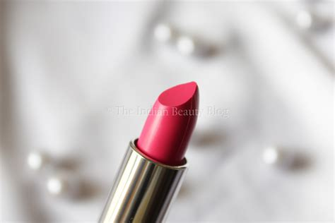 Maybelline Pink Alert maybelline pink alert lipstick pow2 review swatch fotd