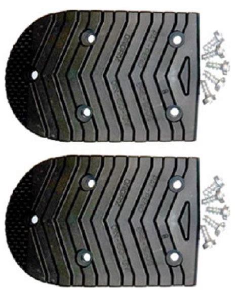 new ski boot replacement soles heels salomon 487450 8mm