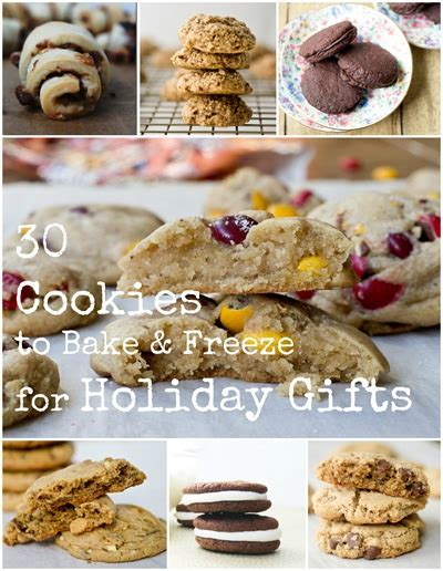 28 best christmas cookies you can freeze christmas