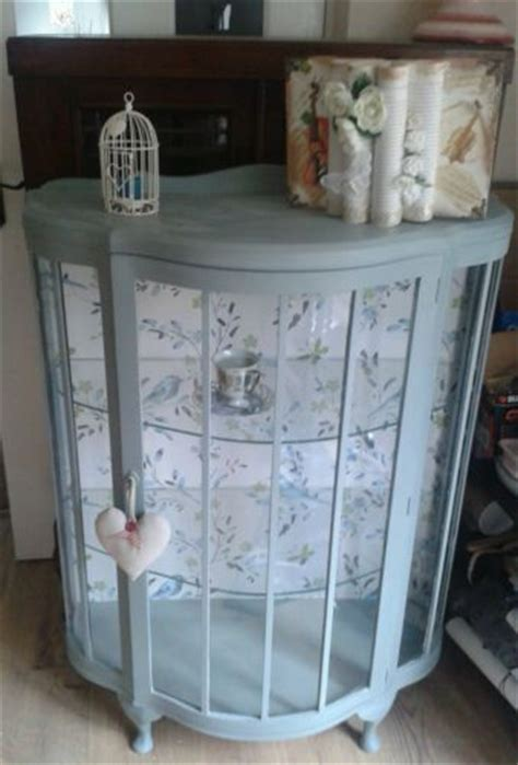 small shabby chic china cabinet 17 best images about shabby chic furniture on