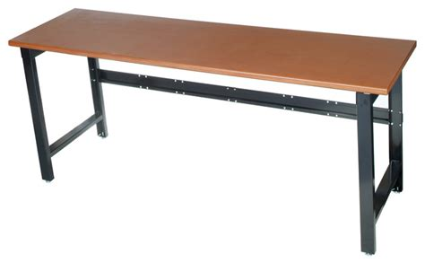 work bench surface 84 quot wide work bench with epoxy work surface contemporary