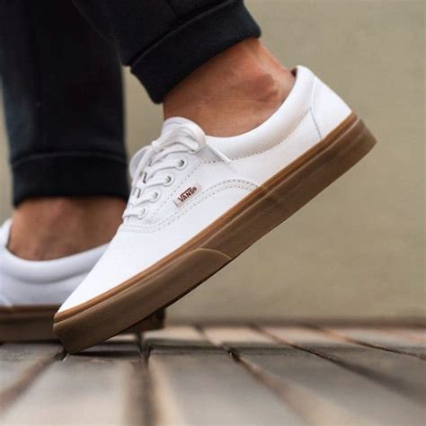 Sepatu Leather Vans Brown 25 best ideas about vans on shoes vans
