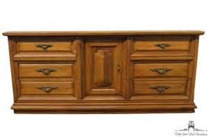High Dresser High End Used Furniture Kent Coffey Retro Tierra