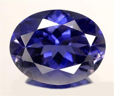 iolite gemstone and jewelry information violet blue