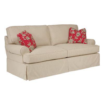 sleeper sofa slipcover queen kincaid 650 99 slipcover upholstery simone slipcover queen