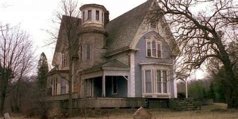 the house by the cemetery the location scout the house by the cemetery 1981 ghosthouse 1988