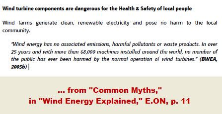low humming noise in house wind turbine syndrome the so called mythology of another nurse practitioner