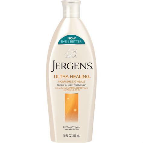 Jergens Ultra Healing jergens ultra healing skin 10 oz ebay