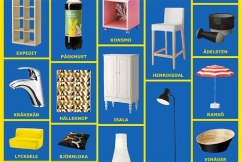 how to pronounce ikea guide helps ikea customers pronounce swedish product names