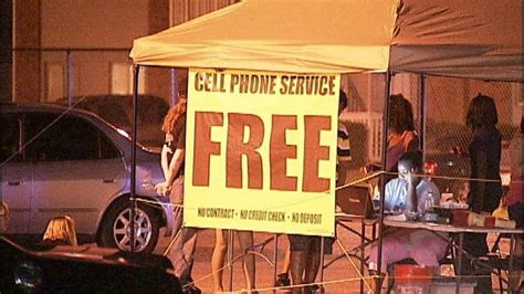 Free Cell Phone Giveaways - trinity vision global inc we re making a difference in the community