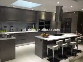 luxury modern kitchen your kitchen design inspirations and