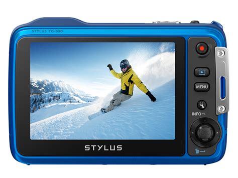 Kamera Olympus Tg 630 olympus tg 630