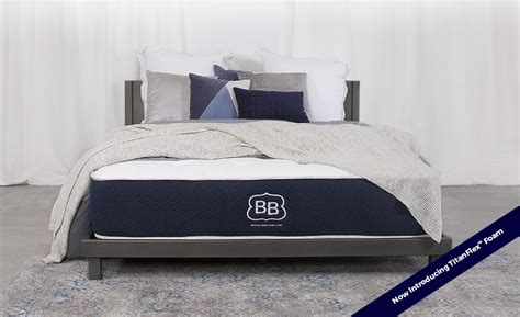 brooklyn bedding brooklyn bedding bestmattressever titanflex medium