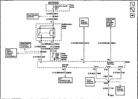 cadillac bose stereo wiring diagrams 1997 get free image about wiring diagram