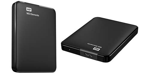 best wd external drive staples 1tb portable usb 3 0 external drive only 39