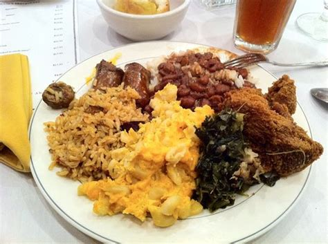 dooky chase  orleans treme menu prices