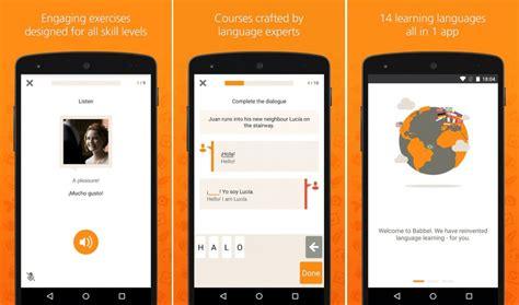 babbel full version apk babbel learn languages unlock android apk mods