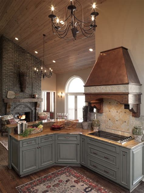 kitchen fireplace design ideas brick fireplaces design pictures remodel decor and