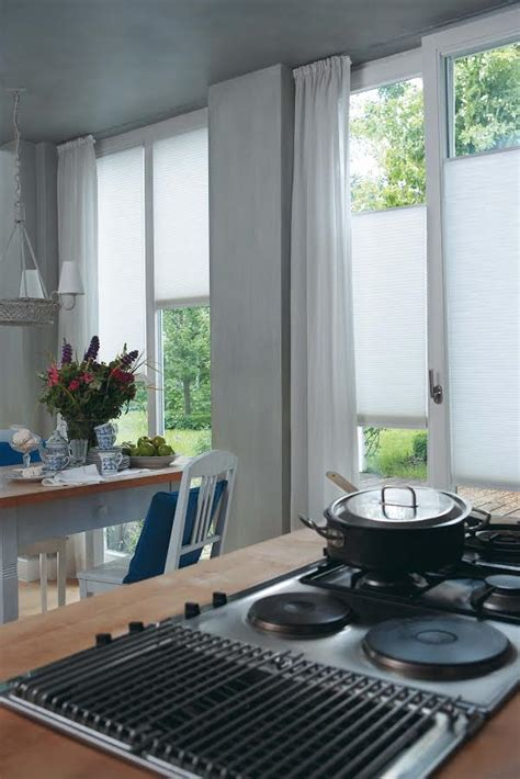 country kitchen blinds 6 of the best country kitchen ideas luxaflex