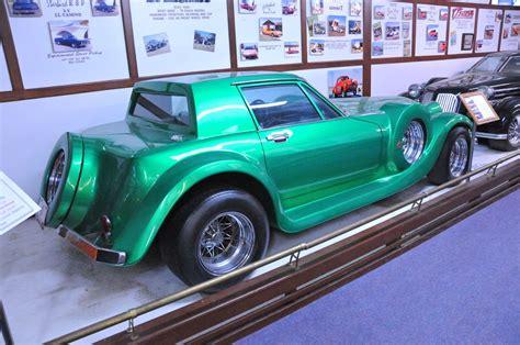 hot rod heaven  oklahoma custom car museum pictures roadshow
