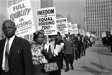 housing discrimination after gutting the voting rights act supreme court looking to do away with fair