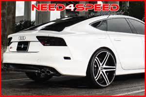 20 quot xo caracas matte black concave wheels split spoke