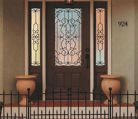 choose   front door   home style
