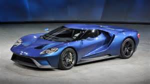2017 ford gt overview pricing release date