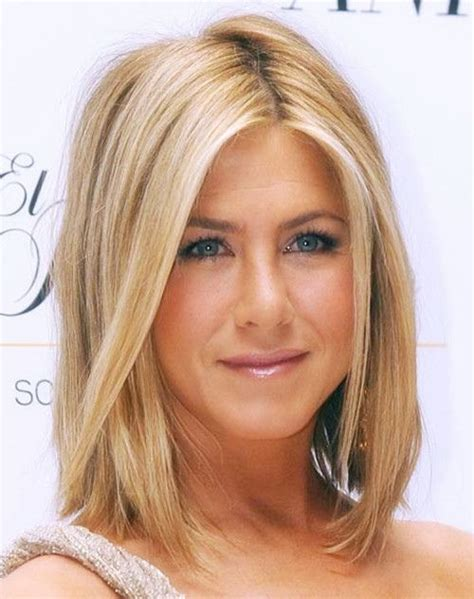 jennifer aniston hairstyles and colors cut love hair styles color pinterest jennifer