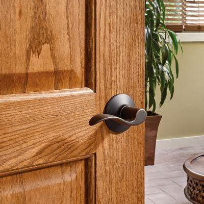 home depot interior door knobs schlage residential