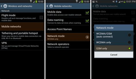 best mobile phone network top 10 tricks to solve network problem in mobile phone
