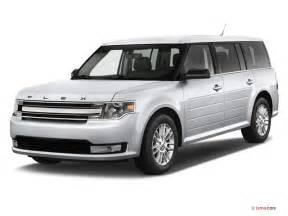Ford Flex 2015 2015 Ford Flex Prices Reviews And Pictures U S News