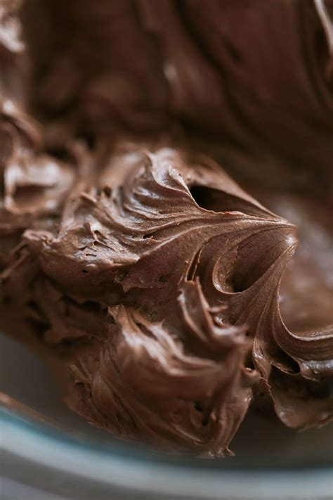 best chocolate frosting for cake easy chocolate frosting recipe s