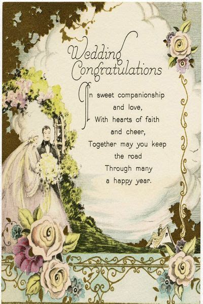 Wedding Congratulation Messages For Parents by Wedding Congratulations Messages To Parents Of