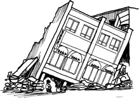 imagenes de simulacro de sismos para pintar terremoto en guatemala para colorear colorear dibujos