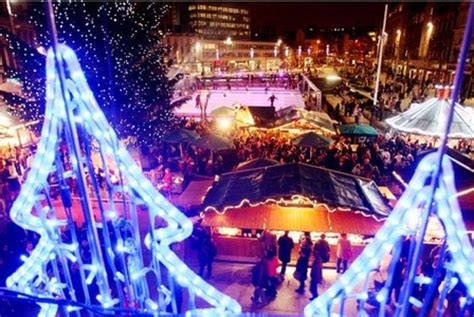 christmas markets to attend eed