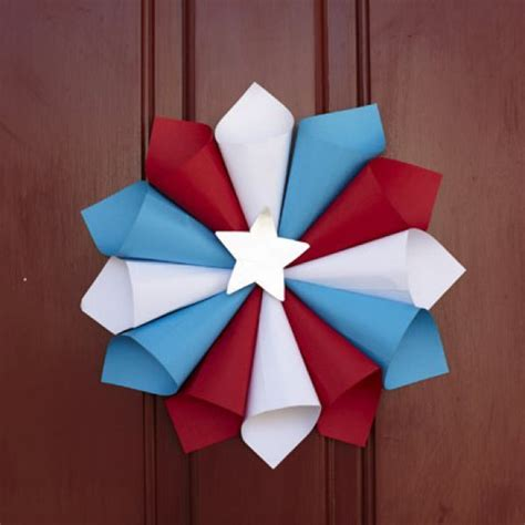 4th of july paper crafts class website july th crafts projects activities