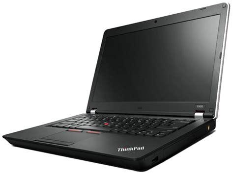 Laptop Lenovo Thinkpad E420 lenovo thinkpad edge e420 reviews and ratings techspot