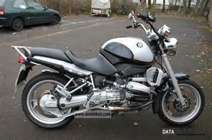 Bmw R850r 2000 Bmw R850r Moto Zombdrive