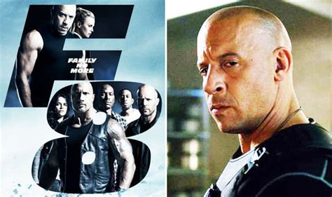fast and furious uk rating fast and furious 8 first reactions have arrived for vin