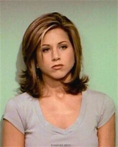 is rachels hair real on the doctors obviously i have an obsession with the rachel haircut