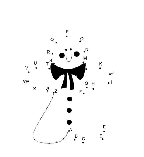 printable dot to dot for christmas free printable christmas dot to dot