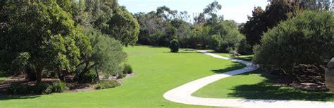 George Pentland Botanic Gardens Frankston Botanical Gardens