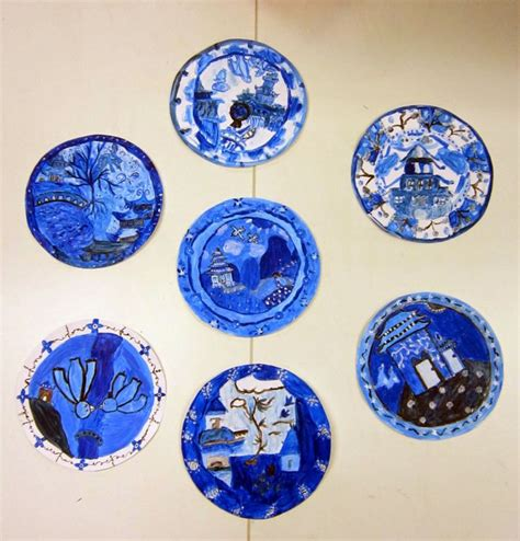 Willow Pattern Lesson Ideas | 296 best images about art ideas for kids 3 on pinterest