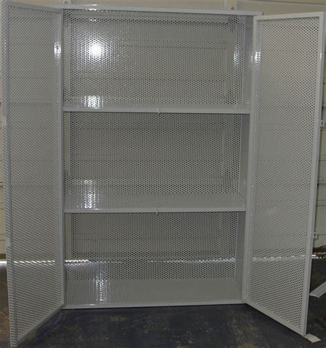 Secure Storage Cabinets by Security Cabinets Secure Storage Shelving