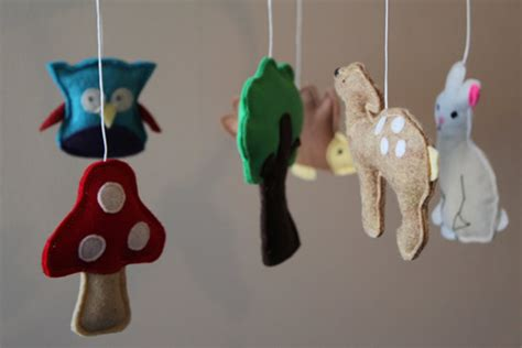 Handmade Baby Mobiles Australia - handcrafted baby mobiles from the the whale